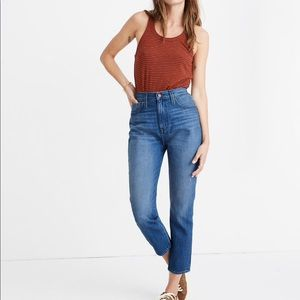 Madewell the perfect vintage jean 23